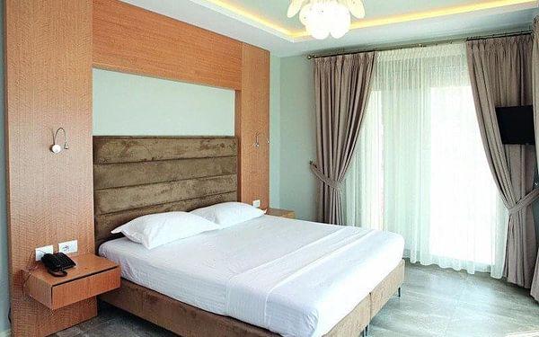 Hotel Grint, Albánská riviéra, Albánie, Albánská riviéra, letecky, all inclusive4