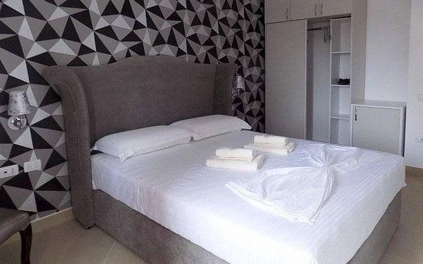 Hotel Meli Holidays, Albánská riviéra, Albánie, Albánská riviéra, letecky, all inclusive5