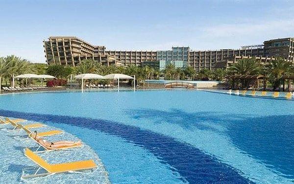 NOAH'S ARK DELUXE HOTEL & SPA, Severní Kypr, Kypr, Severní Kypr, letecky, ultra all inclusive5