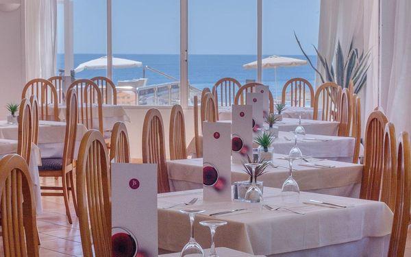 Hotel JS CAPE COLOM, Mallorca, letecky, all inclusive5
