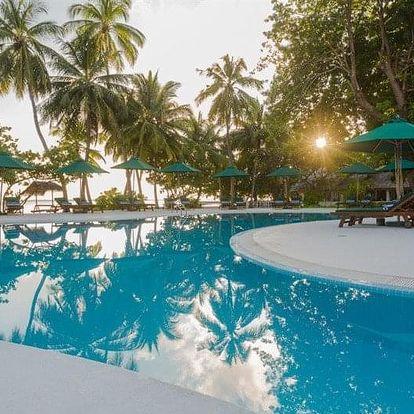 Maledivy letecky na 9-15 dnů
