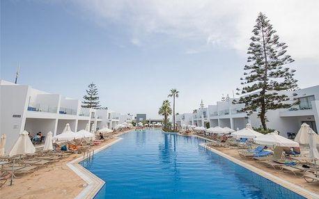 Kypr - Ayia Napa letecky na 8-15 dnů, all inclusive