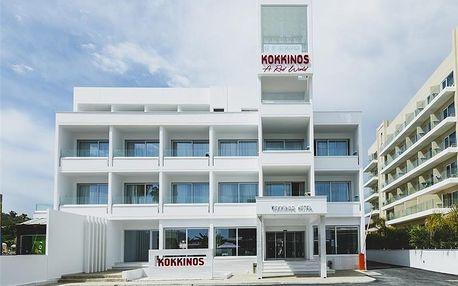 Kypr - Protaras letecky na 8-15 dnů