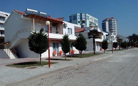 Albánie - Dürres letecky na 8 dnů, all inclusive