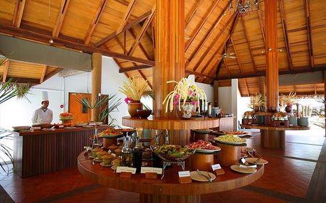 Maledivy - Jižní Atol Male letecky na 8-13 dnů, polopenze