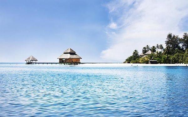 Adaaran Club Rannalhi, Jižní Atol Male, Maledivy, Jižní Atol Male, letecky, all inclusive3