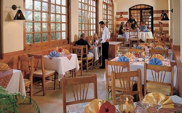 Hotel IBEROTEL MAKADI BEACH, Hurghada, Egypt, Hurghada, letecky, all inclusive2