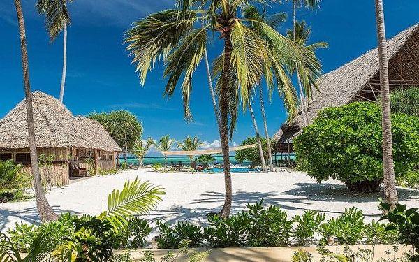 ZANZIBAR MAGIC BOUTIQUE HOTEL, Zanzibar, letecky, plná penze2