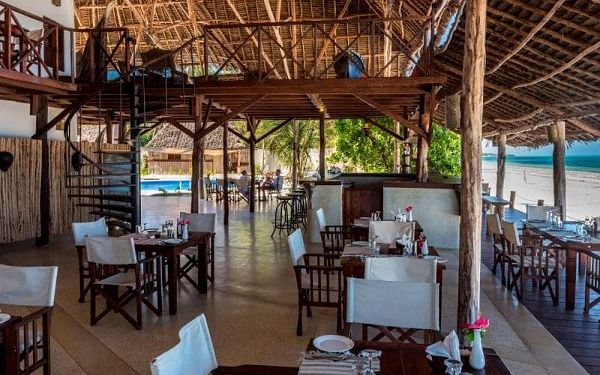 ZANZIBAR MAGIC BOUTIQUE HOTEL, Zanzibar, letecky, plná penze3