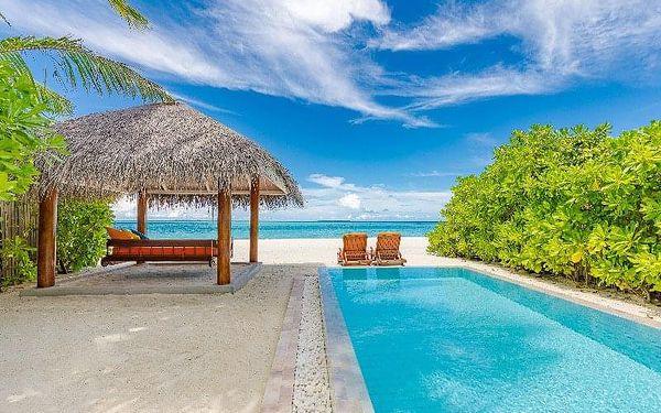 SUN SIYAM VILLU REEF MALDIVES, Maledivy, letecky, all inclusive3