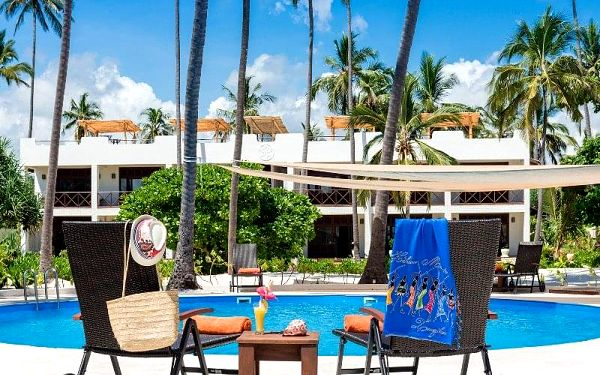 ZANZIBAR MAGIC BOUTIQUE HOTEL, Zanzibar, letecky, plná penze4