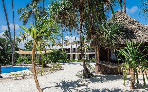 ZANZIBAR MAGIC BOUTIQUE HOTEL, Zanzibar, letecky, plná penze5
