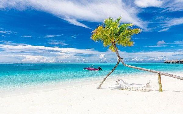 SUN SIYAM VILLU REEF MALDIVES, Maledivy, letecky, all inclusive4