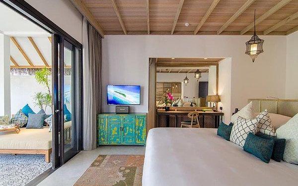 Seaside Resort Finolhu