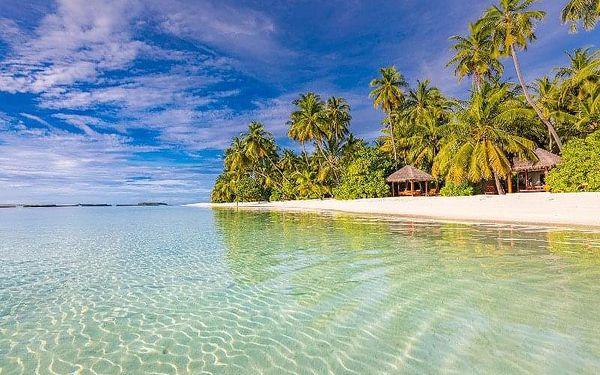 SUN SIYAM VILLU REEF MALDIVES, Maledivy, letecky, all inclusive5