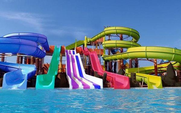Hotel IBEROTEL MAKADI BEACH, Hurghada, Egypt, Hurghada, letecky, all inclusive5