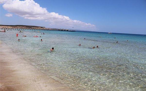 Limak Cyprus Deluxe Hotel, Severní Kypr, Kypr, Severní Kypr, letecky, ultra all inclusive4