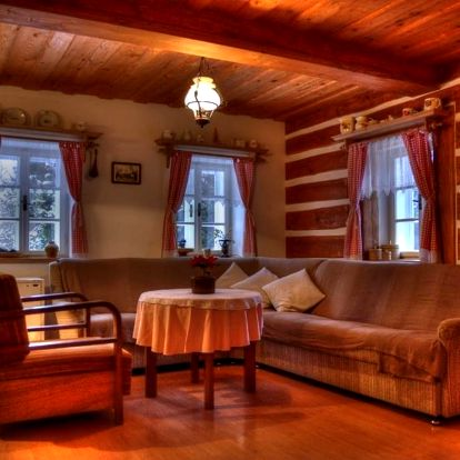Liberecký kraj: Holiday home Nova Paka/Riesengebirge 2080
