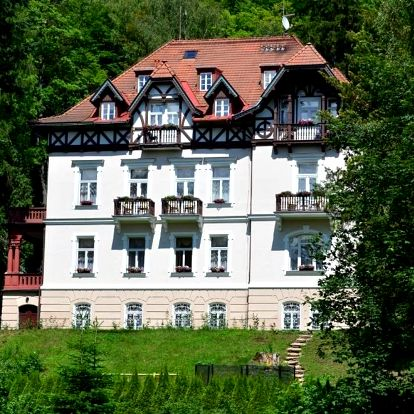 Karlovarský kraj: Sant Georg Garni