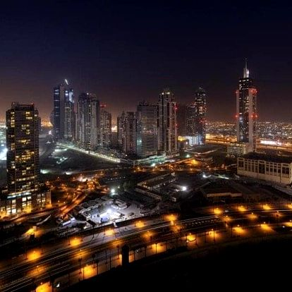Spojené arabské emiráty - Dubaj letecky na 5-15 dnů