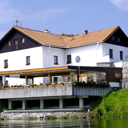 Beskydy: Hotel Jaškovská Krčma