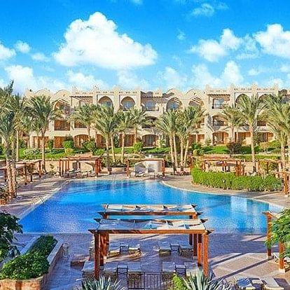 Egypt - Makadi Bay letecky na 8-15 dnů, all inclusive