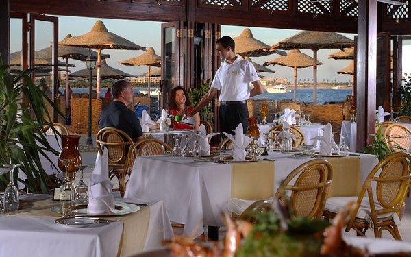 Jaz Makadi Saraya Resort, Hurghada, Egypt, Hurghada, letecky, all inclusive2