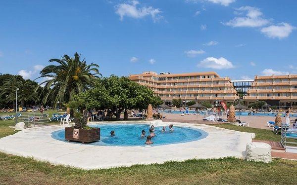MARIANT PARK, Mallorca, Španělsko, Mallorca, letecky, all inclusive3
