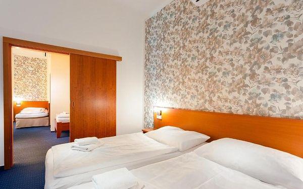 Jižní Morava: Wine Wellness Hotel Amande