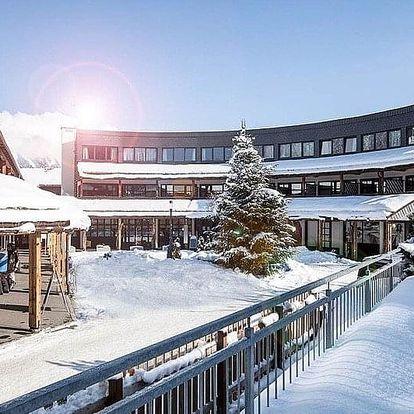 Rakousko - Brixental na 4-7 dnů