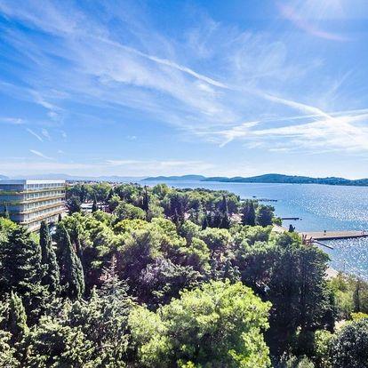 Chorvatsko - Vodice na 2-17 dnů