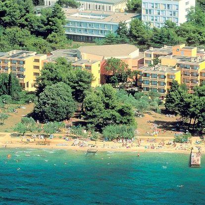 Chorvatsko - Zadar na 7-17 dnů, all inclusive