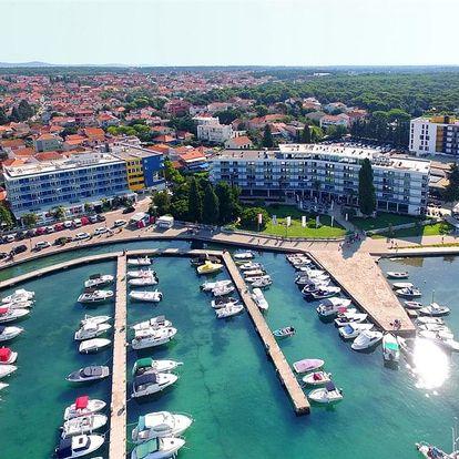 Chorvatsko - Biograd na Moru na 4-17 dnů, polopenze