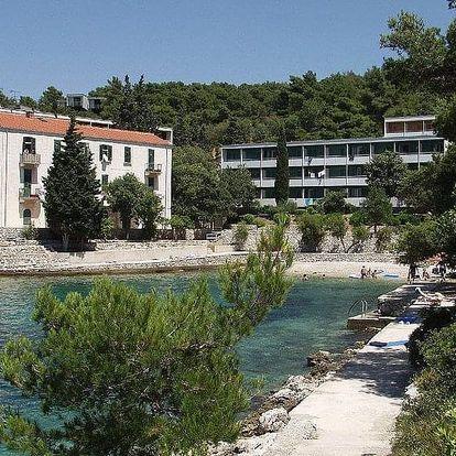 Chorvatsko - Hvar na 8-15 dnů