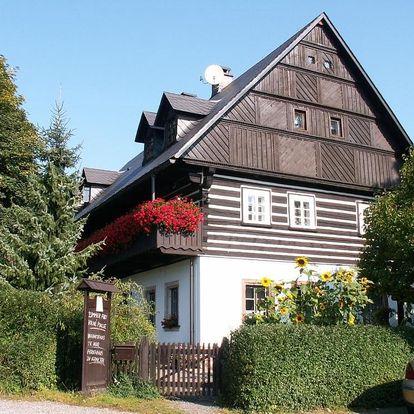 Liberecký kraj: Kovárna