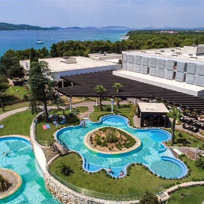 Chorvatsko - Šibenik na 2-15 dnů