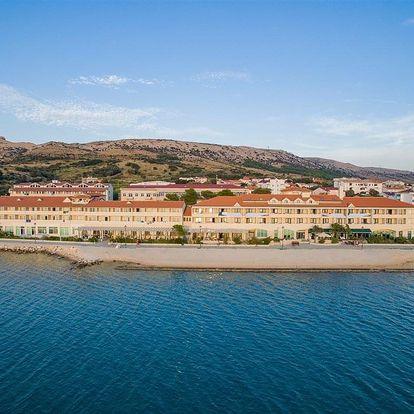 Chorvatsko - Pag na 3-15 dnů