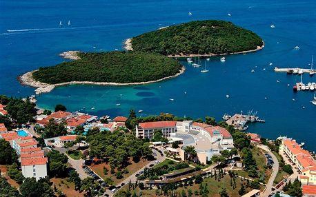 Chorvatsko - Istria na 4-13 dnů