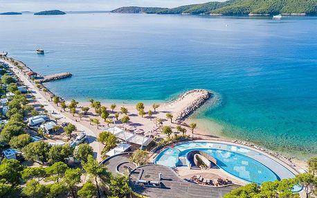 Chorvatsko - Šibenik na 8-15 dnů