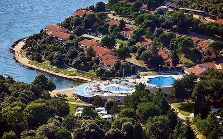 Chorvatsko - Istria na 6-15 dnů