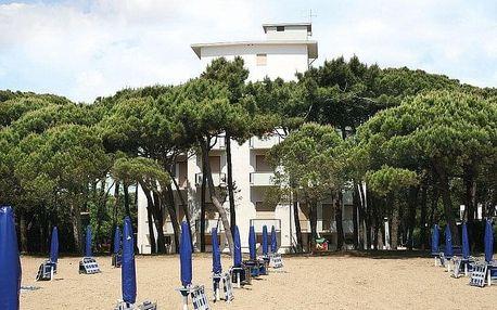 Itálie - Lido di Jesolo na 5-15 dnů