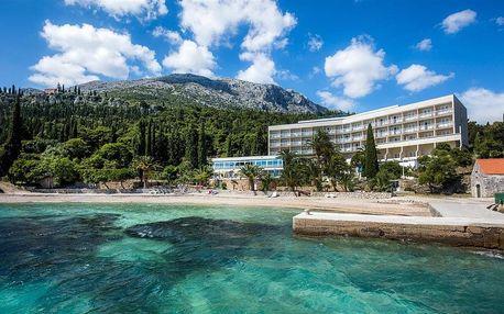 Chorvatsko - Orebić na 3-15 dnů