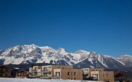 Rakousko - Schladming - Dachstein na 4-8 dnů