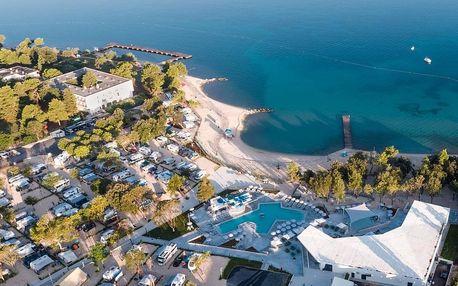 Chorvatsko - Zadar na 4-15 dnů
