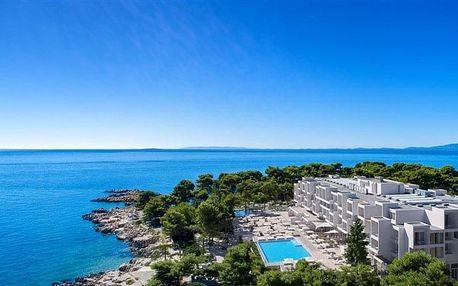 Chorvatsko - Rab na 2-17 dnů, polopenze