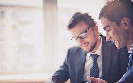 Online kurz podnikání pro začátečníky i pokročilé