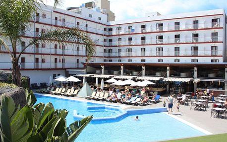 Španělsko - Costa del Maresme letecky na 5 dnů, polopenze