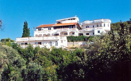 Černá Hora - Ulcinjská riviéra na 8-15 dnů