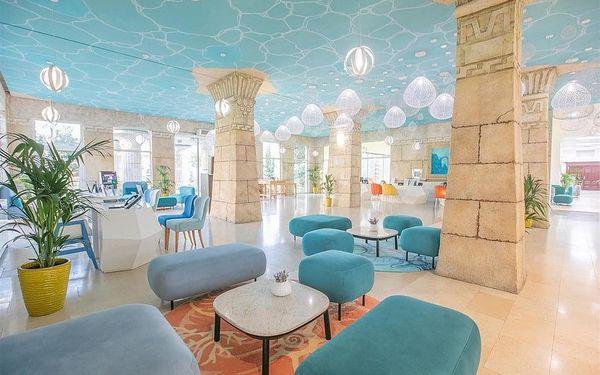 AMADRIA PARK hotel ANDRIJA, Chorvatsko, Severní Dalmácie, Šibenik-Solaris, Severní Dalmácie, autobusem, bez stravy2