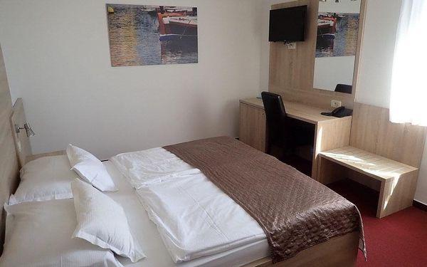 Hotel ANTONIJA - Dotované pobyty 50+, Chorvatsko, Střední Dalmácie, Drvenik, Střední Dalmácie, autobusem, polopenze2